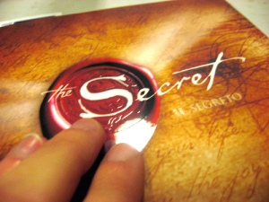Tell us your Secrets