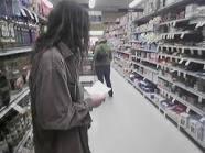 Shopping, A Microfiction