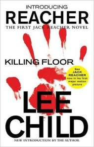 Reacher Book Cover