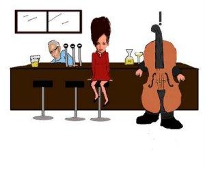 BettyBras Musical Inspiration