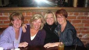 TheTraveling Sisterhood