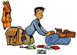 manpacking