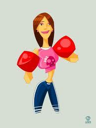 boxinggirl